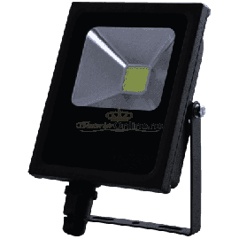 High Power 20W LED Flomlys lampe med bevegelse sensor, AC 85